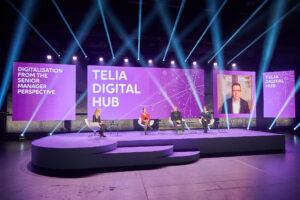 Telia Digital Hub